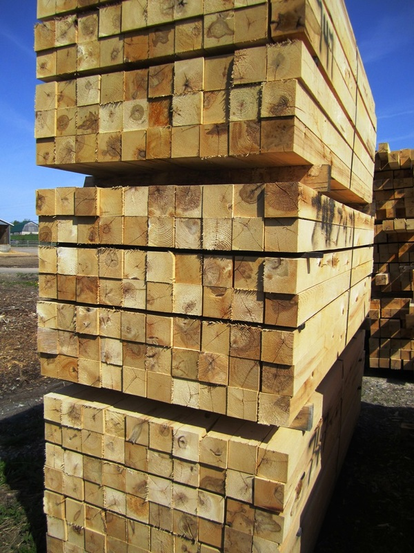 Wholesale Industrial Lumber Chisholm Lumber